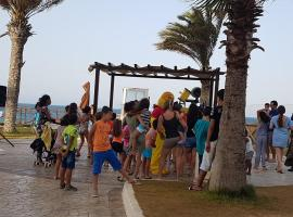Residence Aqua Resort Folla, Sousse