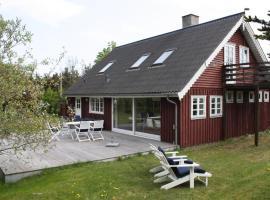 Holiday Home Skagen - Hulsig 020708, Skagen (Rannerød yakınında)