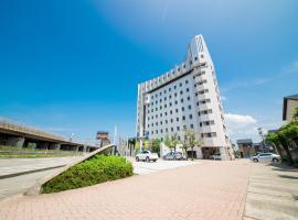APA Hotel Kanazawa-nishi, Kanazawa