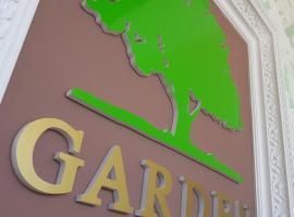 Garden Hotel, Kutaisi