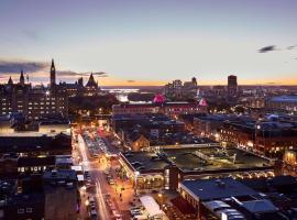 Andaz Ottawa Byward Market-a concept by Hyatt, Ottawa