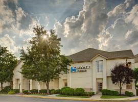 Hyatt House Mount Laurel, Mount Laurel