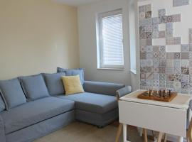 A Great Apartment in Plovdiv
