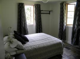 Calurla - Your 2 bedroom cottage, Nimbin