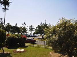 Wynnum Paradise - Waterfront, Brisbane (Lytton yakınında)