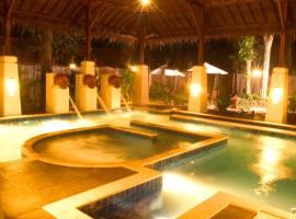 Sanghyang Indah Spa Resort, Anyer