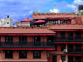 Hotel Heritage Malla