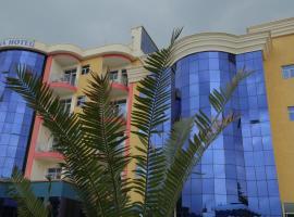 Fatima Hotel, Ruhengeri