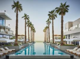 Five Palm Jumeirah Residences