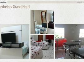 Pedreiras Grand Hotel, Pedreiras (Bacabal yakınında)