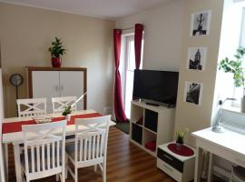 City Apartment Jena