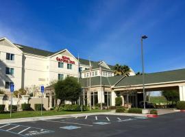 Hilton Garden Inn Gilroy, Gilroy (in de buurt van San Juan Bautista)
