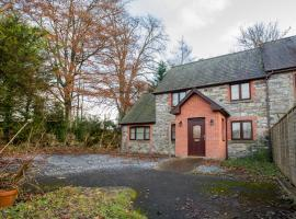 Tregib Mill Cottage, Ffair-fâch (Near Llandeilo)