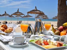 Hotel Oceana Hammamet Adults Only