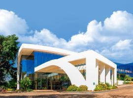 Hotel Casino Acaray, Ciudad del Este
