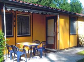 Ferienhaus Bellin VORP 2191, Bellin
