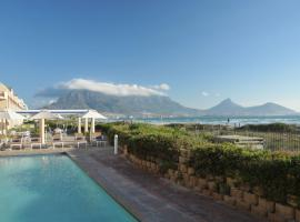 Cape Town Beachfront Apartments at Leisure Bay, Cape Town