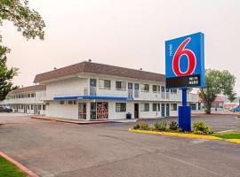 Motel 6 Kalispell, Kalispell