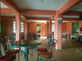 Gitandara Gardens Hotel, Othaya