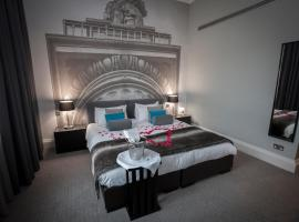 Cheap Hotel Rooms Newcastle Upon Tyne
