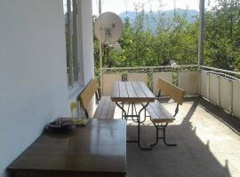 Homestay in Chalistavi, Chalist'avi (рядом с городом Ts'ageri)