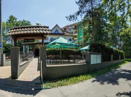 Ubytování Veranda, Frýdek-Místek (Žabeň yakınında)