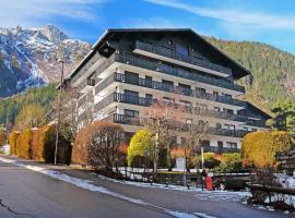 Résidence du Brévent - Chamonix Mont-Blanc Village