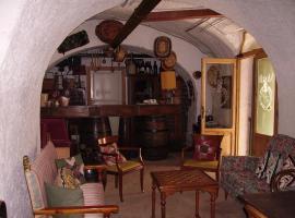 Agriturismo Mustilli, Sant'Agata de' Goti (Luzzano yakınında)