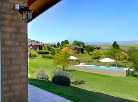 Cabanas Costa Verde, Villa Los Molinos (Villa San Miguel yakınında)