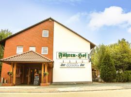 Hotel-Restaurant Föhren-Hof, Heroldsberg