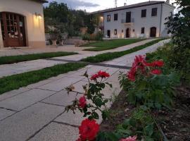 Il Mulino della Signora Luxury country House, Frigento (Gesualdo yakınında)
