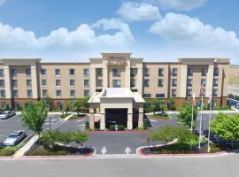 Hampton Inn & Suites Madera, Madera