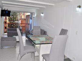 Apartamentos Villarreal Unidad Tayrona