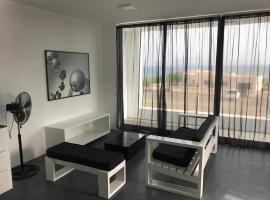 Morabeza appartement
