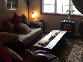 The Cottage London, Teynham (рядом с городом Ньюнам)