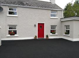 Cosy Cottage Kilkenny Ireland, Килкенни (рядом с городом Gowran)