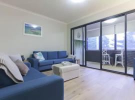 Pen Guard Apartment, North Fremantle