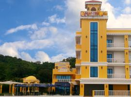 Sunlight Guest Hotel, Coron, Palawan, Coron