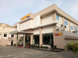 Seventeen Hotel, Banda Aceh