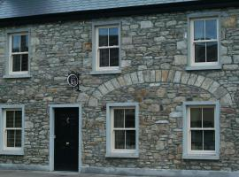 Cornerstone Guesthouse, Swinford