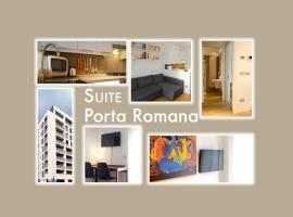 Suite Porta Romana