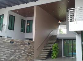 Phuriya Pool Villa
