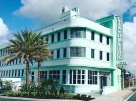 The Streamline Hotel Daytona Beach