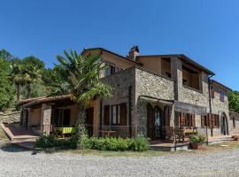 Apartment Zafferano, Morrano