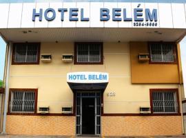 Hotel Belem Fortaleza