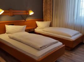 Hotel Alt Steinbach