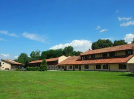 Country Hotel Castelbarco, Vaprio d'Adda
