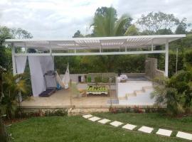 El Ludus - Hosts, Jamundí