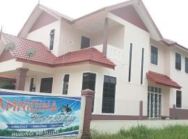 AmniDina Apartment