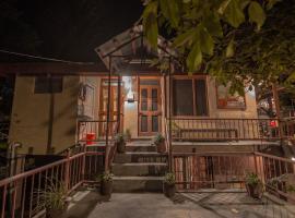 NotOnMap - H2O House, Chamba
